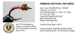 Primrose & Pearl