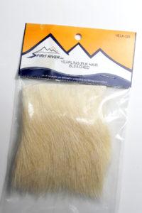bleached-yearling-elk-hair