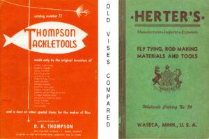 Thompson & Herter
