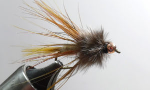 Pattie's Beadhead Sparrow Variant